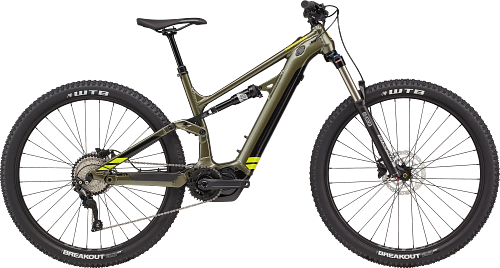 Cannondale Moterra Neo 5 2021 S